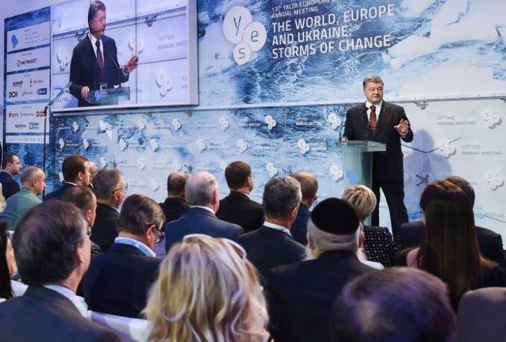 Волкер считает интересным предложением омиротворцах ООН наДонбассе