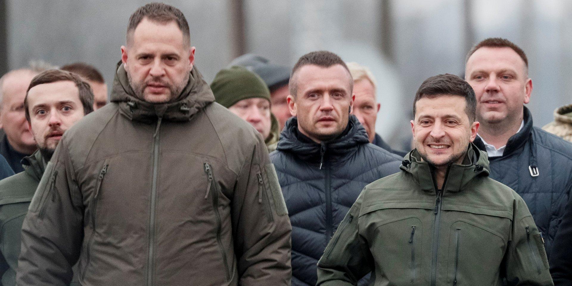 Украина упустила время, когда ЛДНР были готовы договариваться с Киевом о возвращении в одно...