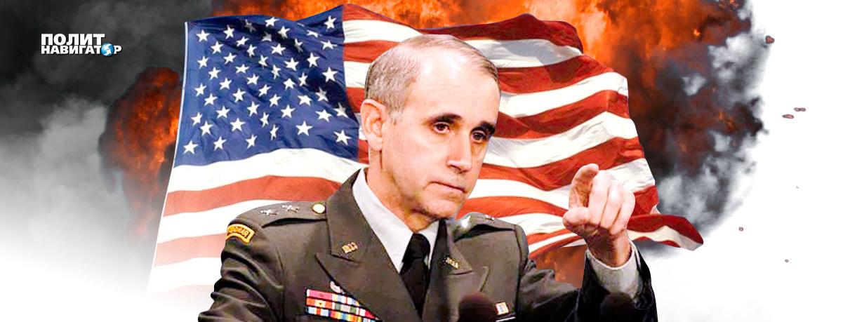 Назначение на должность посла США на Украине генерал-лейтенанта Кита Дейтона свидетельствует о серьезности намерений...